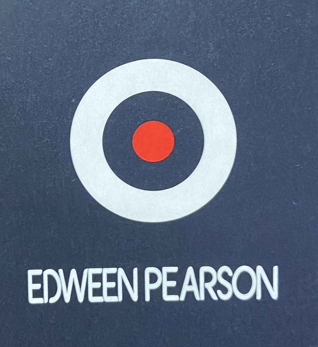 EDWEEN PEARSON